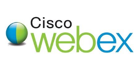 WebEx Web Conferencing