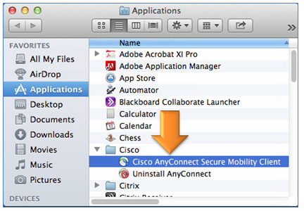 Cisco Anyconnect Secure Mobility Client For Mac Vpn Download