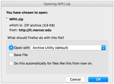 MU Information Technology - Virtual Desktop