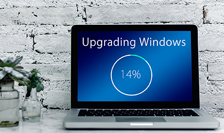 Windows 10 Upgrades & Computer Replacements